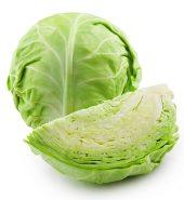 Cabbage – بند گوبھی