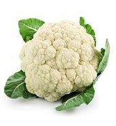 Cauliflower – پھول گوبھی