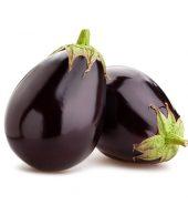Eggplant Round – بینگن