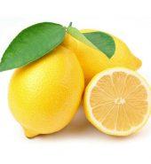Lemon – لیموں