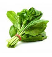 Spinach -پالک